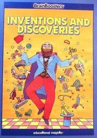 9780886794583: Inventions and Discoveries (Brainbooster Series)