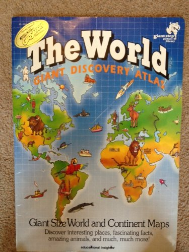9780886796587: World Atlas