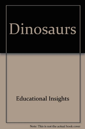 9780886796617: Amazing Dinosaurs (Giant Step Picture Library)