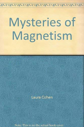 9780886799007: Mysteries of Magnetism