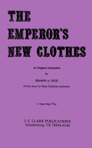 9780886800451: The Emperor's New Clothes: An Original Adaptation