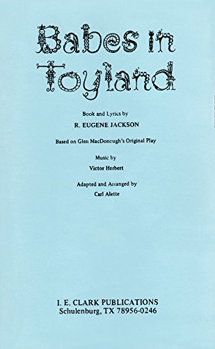 9780886802677: Babes in Toyland: A Play (A