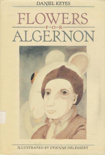 Flowers For Algernon By Daniel Keyes Pdf
