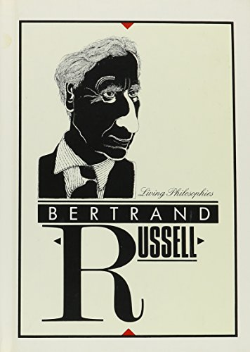 Bertrand Russell (Living Philosophies): Bertrand Russell