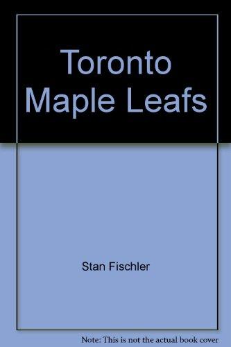 Toronto Maple Leafs: Stan Fischler