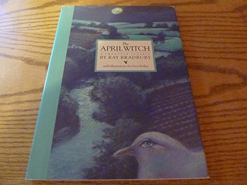 9780886821050: The April Witch (Classic Stories of Ray Bradbury)
