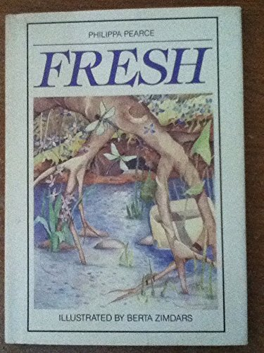 9780886821258: Fresh (Short Stories)