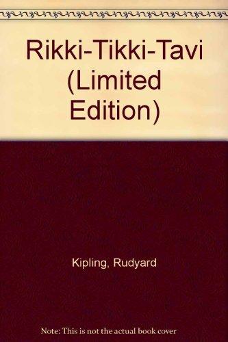 Rikki-Tikki-Tavi (Classic Short Stories): Kipling, Rudyard