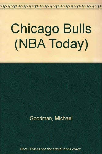 Chicago Bulls (NBA Today): Tom Peterson