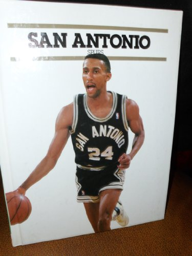 San Antonio Spurs (NBA Today) (0886822157) by Zadra, Dan