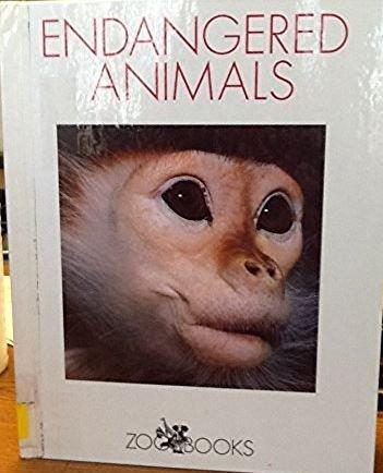 Endangered Animals (Zoobooks): John Bonnett Wexo