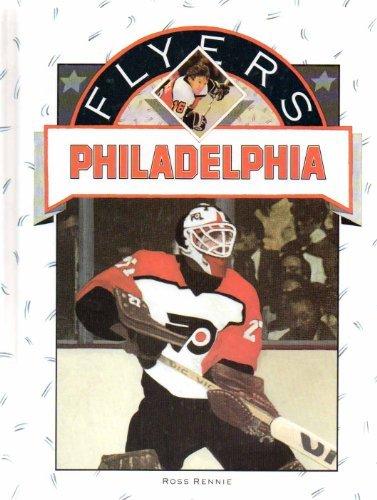 9780886822866: Philadelphia Flyers (NHL Today)