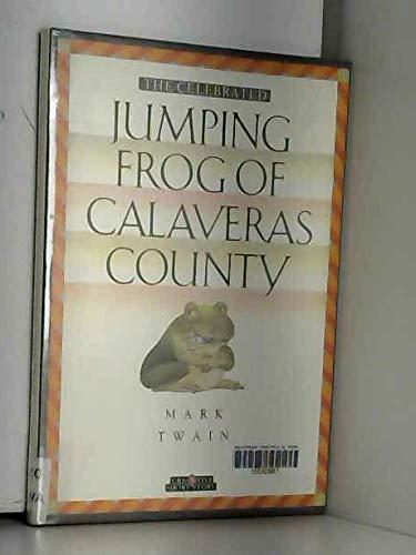 calaveras county essay frog jumping notorious