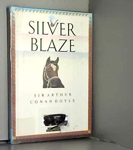9780886823023: Silver Blaze