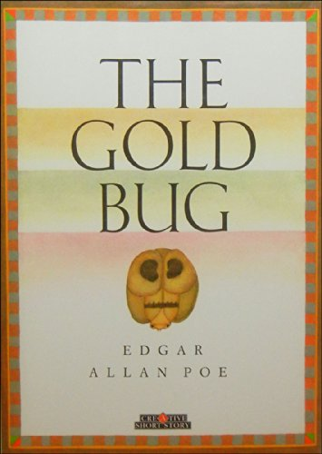 9780886823030: The Gold-Bug (Creative Short Stories)