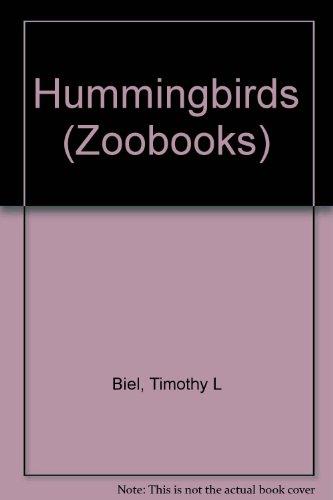 9780886823368: Hummingbirds (Zoobooks Series)