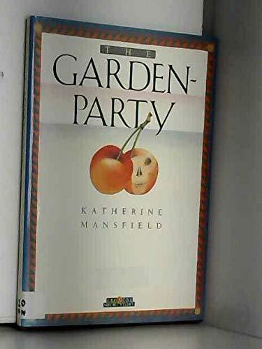Katherine mansfield used books rare books and new books - The garden party katherine mansfield ...