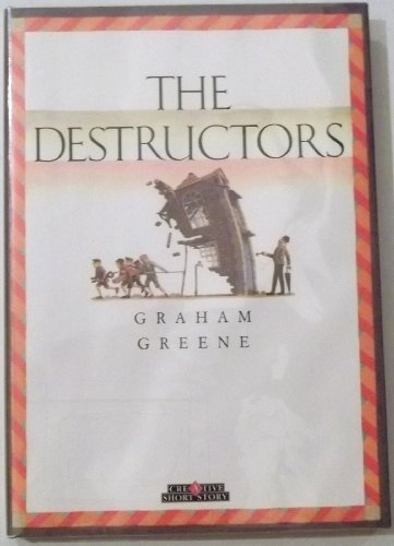 9780886823481: The Destructors (Creative Short Stories)