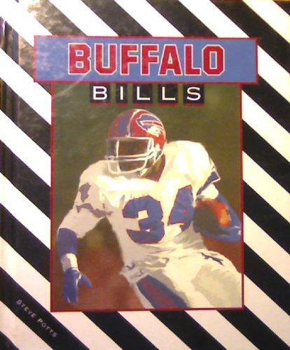 9780886823603: Buffalo Bills (NFL Today)