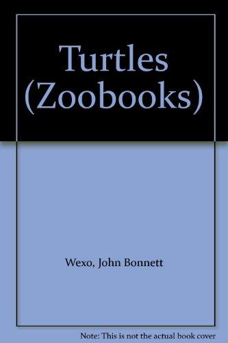 9780886824112: Turtles (Zoobooks)