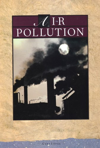 9780886824273: Air Pollution (Images)