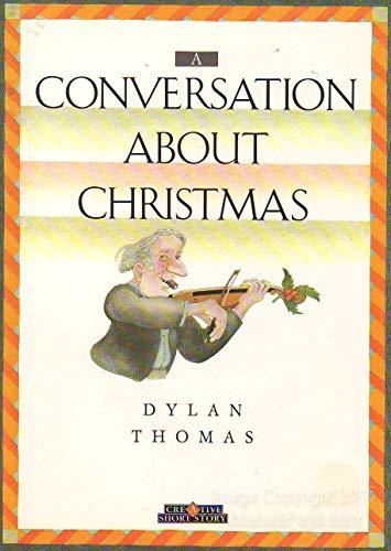 9780886824686: A Conversation About Christmas (Classic Short Stories)