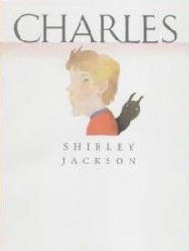 Charles (Creative Short Stories): Jackson, Shirley