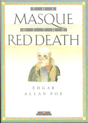 Masque of the Red Death.: POE, Edgar Allan.