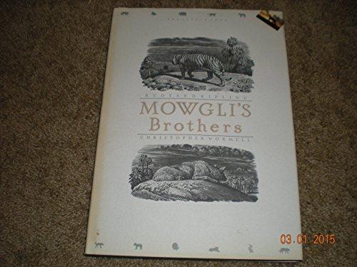 9780886824884: Mowgli's Brothers