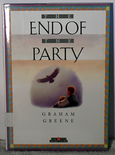 The End of the Party (Creative Short: Greene, Graham