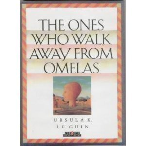 9780886825010: The Ones Who Walk Away from Omelas
