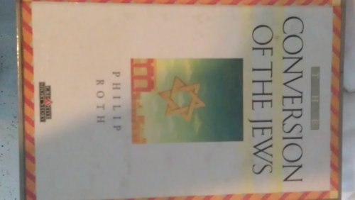 9780886825065: The Conversion of the Jews (Short Stories Series)