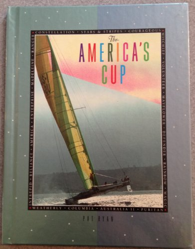 9780886825324: The America's Cup (Great Moments in Sports Series)