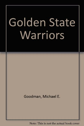 9780886825454: Golden State Warriors