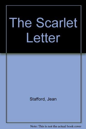 9780886825881: The Scarlet Letter