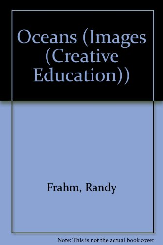 9780886827052: Oceans (Images (Creative Education))