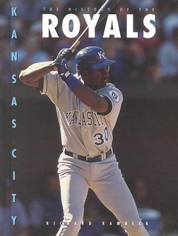 9780886829117: Kansas City Royals (Baseball (Mankato, Minn.).)