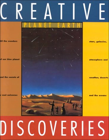 9780886829537: Our Planet Earth (Creative Discoveries)