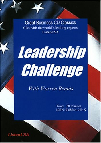 9780886840495: The Leadership Challenge: Skills for Taking Charge