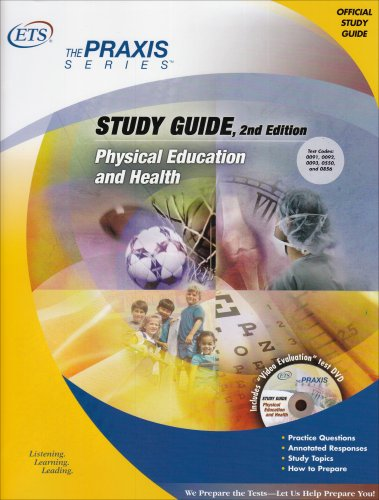 Health and Physical Education Preparation Materials: GACE