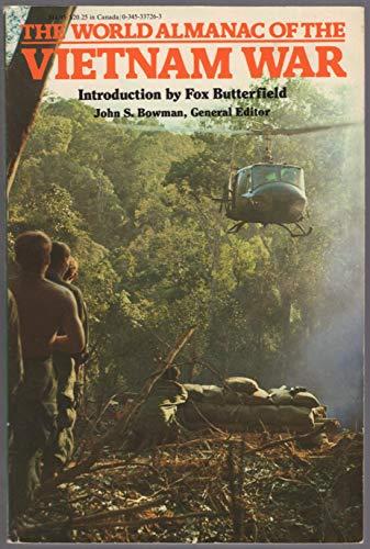 9780886872724: The World Almanac of the Vietnam War