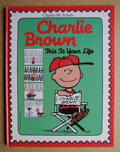 Charlie Brown, This Is Your Life