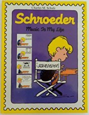 9780886873769: Schroeder: Music Is My Life (English and Italian Edition)