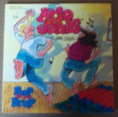 9780886874131: Arlo and Janis: Bop 'Till You Drop