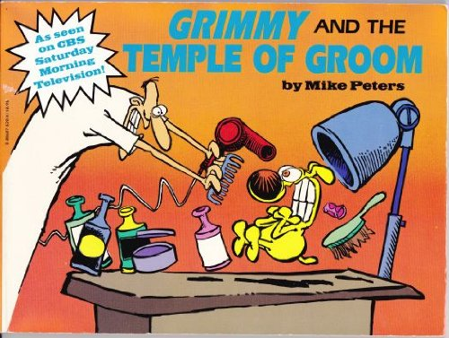 9780886875206: Grimmy and the Temple of Groom