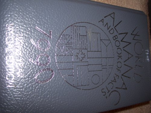 9780886875602: World Almanac and Book of Facts, 1990