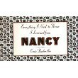 9780886877316: Everything I Need to Know I Learned from Nancy: The Enduring Wisdom of Ernie Bushmiller