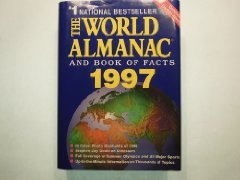 9780886878016: The World Almanac and Book of Facts 1997 (Cloth)