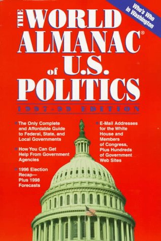 The World Almanac of U.S. Politics: 1997-99