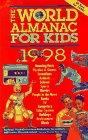 9780886878139: The World Almanac for Kids 1998 (Cloth)